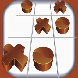 Tic Tac Toe-Kids Fun Puzzle Game Free