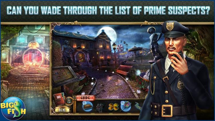 Dead Reckoning: Brassfield Manor - A Mystery Hidden Object Game  (Full) screenshot-0