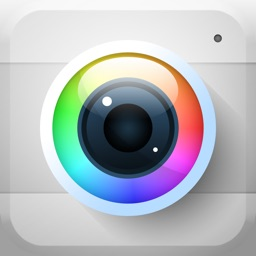 Uber Iris - Photo Editor, Filters, Collage & Photo Effects