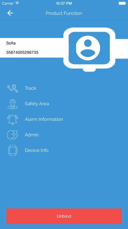 Vonino Family Tracker screenshot-3
