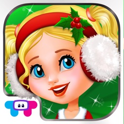 Christmas Chic Makeover - Design It Fashion