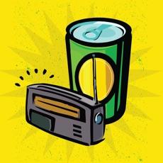Activities of Radio Drinking Game