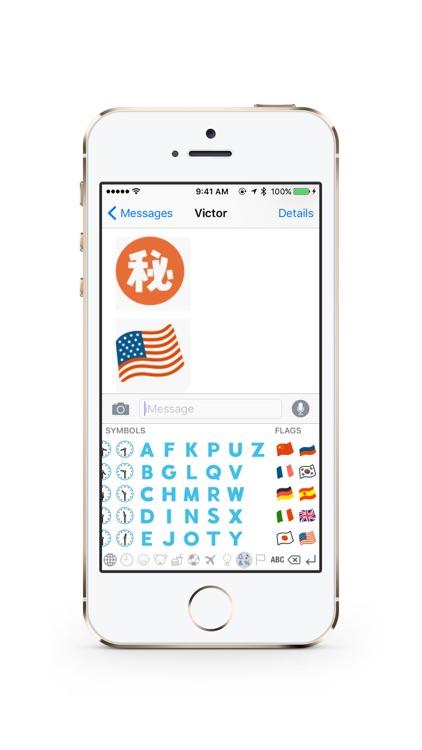 Noto Emoji Keyboard Pro screenshot-3