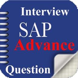 SAP Advance Interview Questions