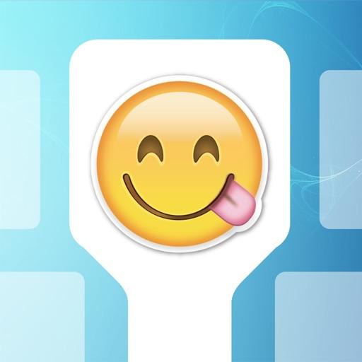 Animated Emoji Keyboard Pro - Fully Animated Emojis, Emoticon, Stickers & Gifs