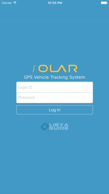 Solar Vehicle Tracking System screenshot-3