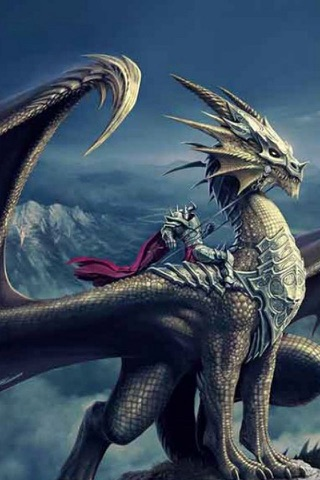 Dragon Wallpapers - HD Dragon Wallpapers and Backgrounds screenshot 1