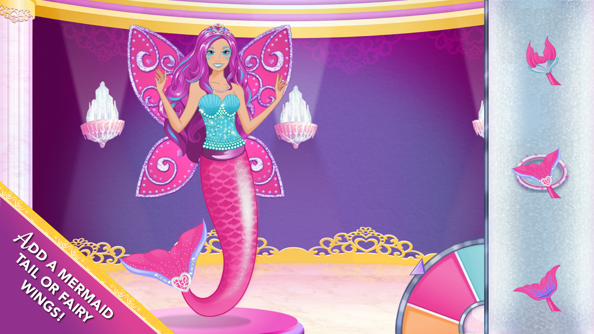 Barbie Magical Fashion screenshot 14