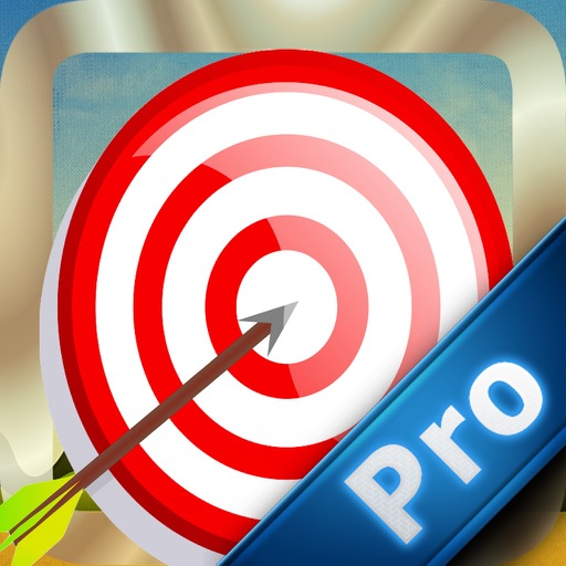 Archery Master! PRO - Best Bow and Arrow Skill Archer icon