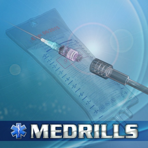 Medrills: Medication Administration Port