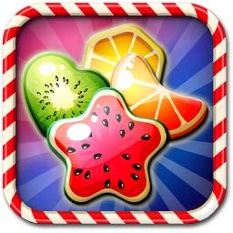 Candy Fruity Farm Jam