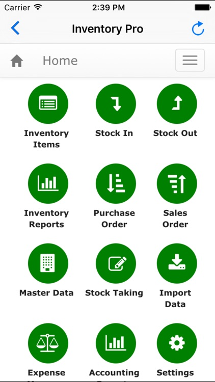 Inventory Pro - Multi User App