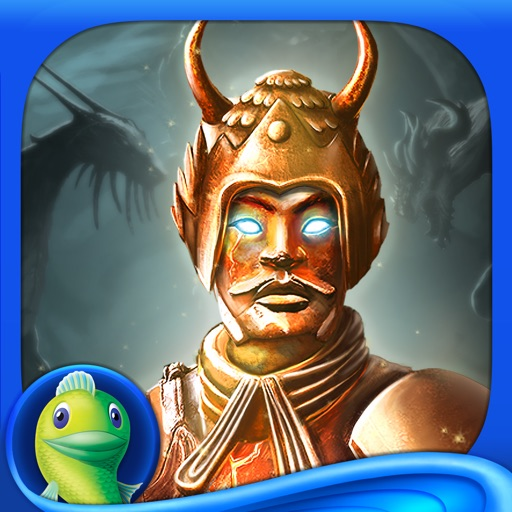 Myths of the World: The Heart of Desolation - A Hidden Object Adventure (Full) icon