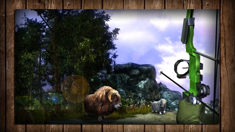 Bow Hunter Russia: Archery Game - Wild Animals Hunting in 3D screenshot-3