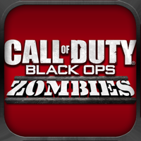 Call of Duty: Black Ops Zombies - Activision Publishing, Inc. Cover Art