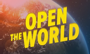 Open The World: Capitals Quiz Game