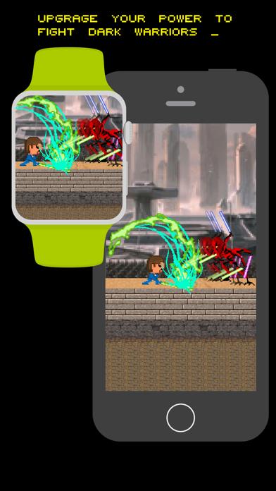 Laser Sword Defenseのおすすめ画像2