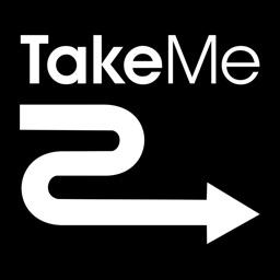 TakeMe2 Traveller's Language