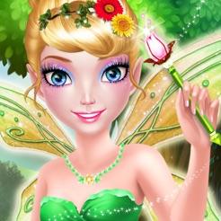 Magical fairies four seasons beauty salon on the app store for 4 seasons beauty salon