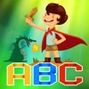 Learn English Alphabets ABC for Kindergarten   Basic Skills Letters and phonics A to Z