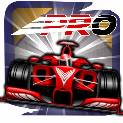 Formula Rivals Pro - Classic Racing Game icon