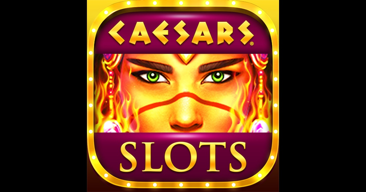 online slot machine games caesars casino online