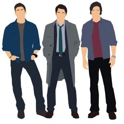 Personality Quiz for Supernatural Fans