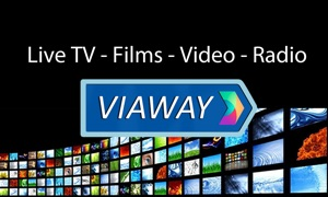 Viaway - International TV, Films, Radio & Video