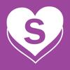 Smooshu - 스트레이트, 게이와 레즈비언 싱글을위한 무료 데이트
