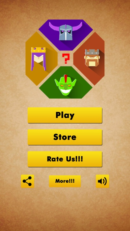 Logo Trivia Quiz Game for Clash of Clans Free