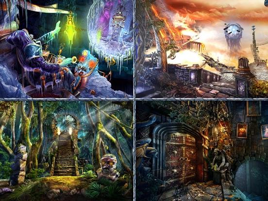 """Скачать Тайны и кошмары. Моргиана: Приключения в жанре """"поиск предметов"""""""