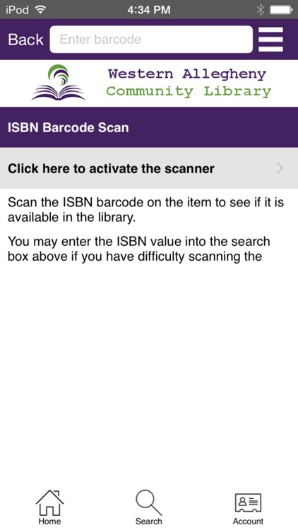 WACL Mobile screenshot-3