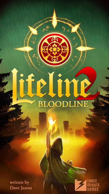 Lifeline 2 screenshot-0