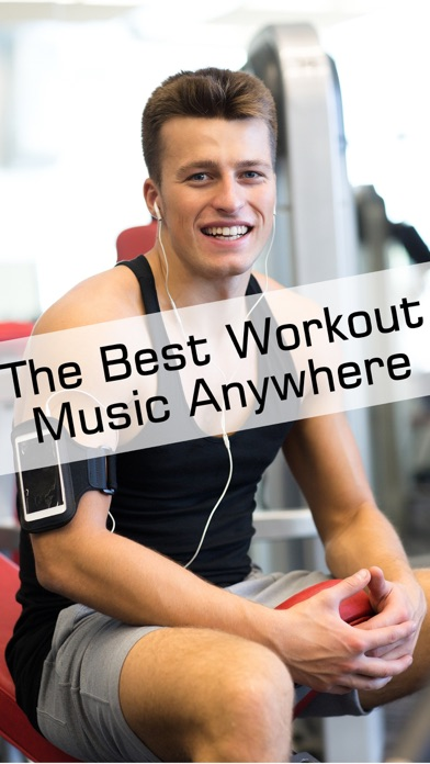 Mp3 workout music and video guide playlists - The perfect daily
