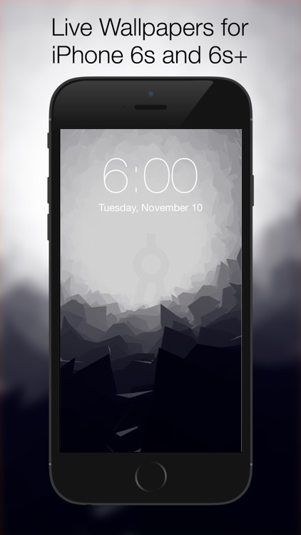Live Wallpapers - Custom Backgrounds and Themes screenshot-0