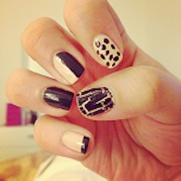 Nail Design Ideas: Best Acrylic & Gel Nail Designs