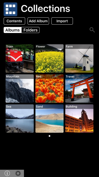 Collections Pro - Multiple Frame Photos & Videos