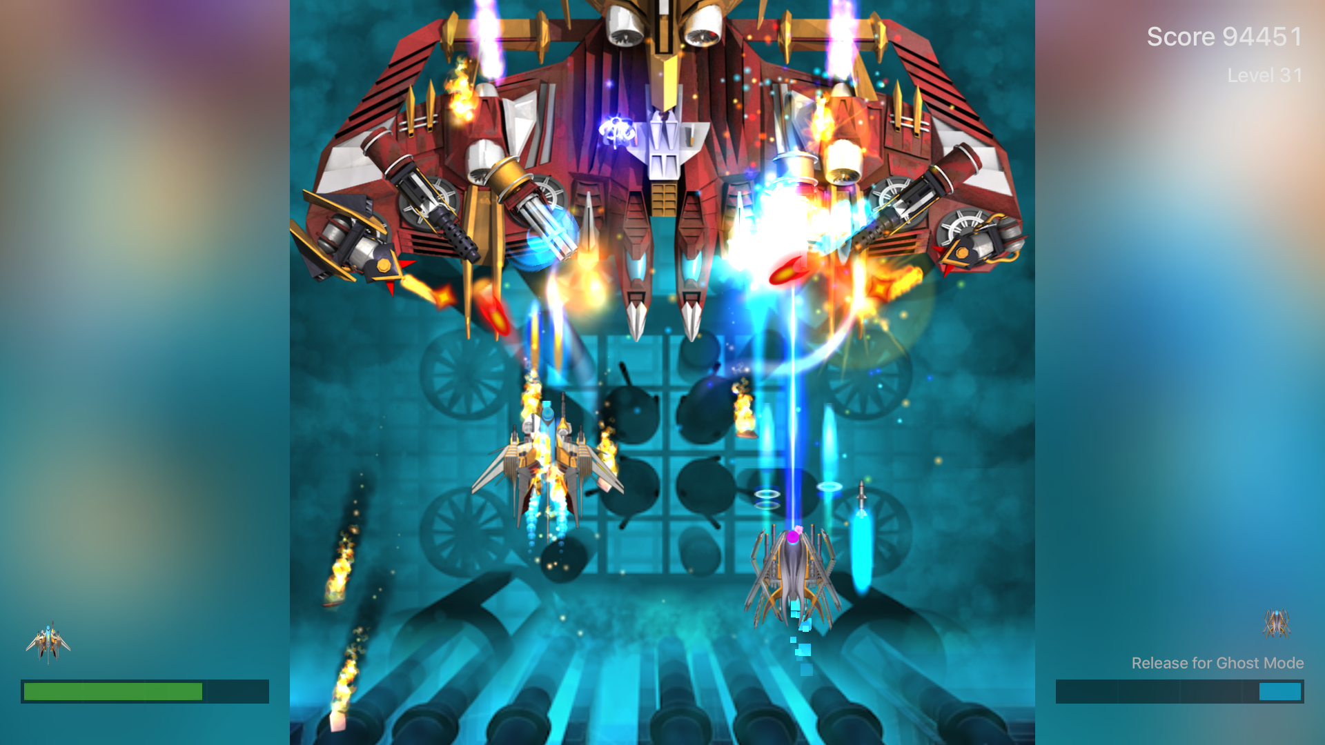 Phoenix HD screenshot 12