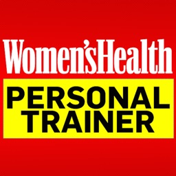 Women's Health Personal Trainer
