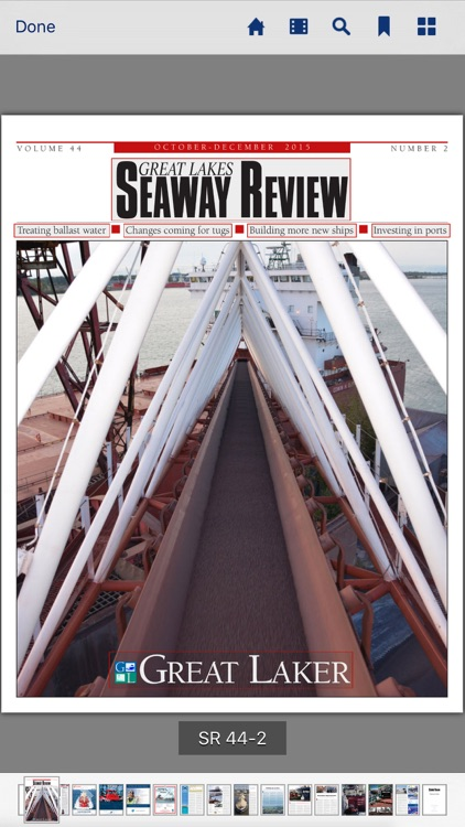 Seaway Review Vol 44 No 2