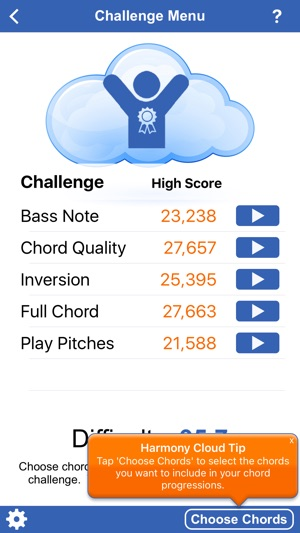 Harmony Cloud on the App Store