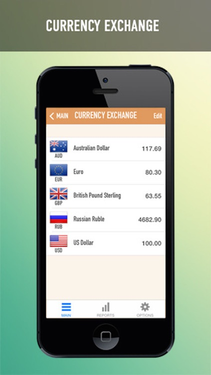 Pocket Finance - Personal Expense Tracker and Budget Planner screenshot-3