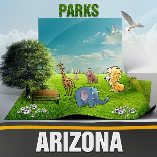 Arizona National & State Parks