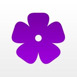 Violet - a client for reddit