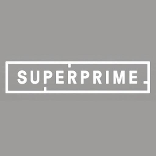 Superprime