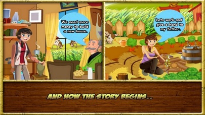 Fools Gold Hidden Object Games screenshot two