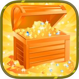 Gold mining Saga