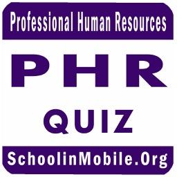 PHR Practice Exam