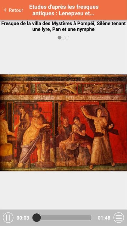 Musée des Beaux Arts de Bordeaux screenshot-4