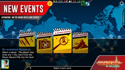 Screenshot #8 for Pandemic: The Board Game